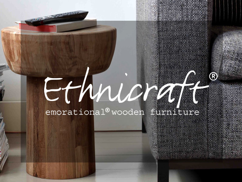 Ethnicraft Malaysia Won Good Design Award 2014
