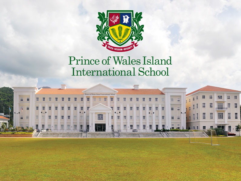 Prince of Wales Island International School – Penang, Malaysia