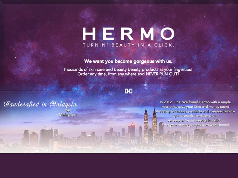 Hermo.my Beauty Collection