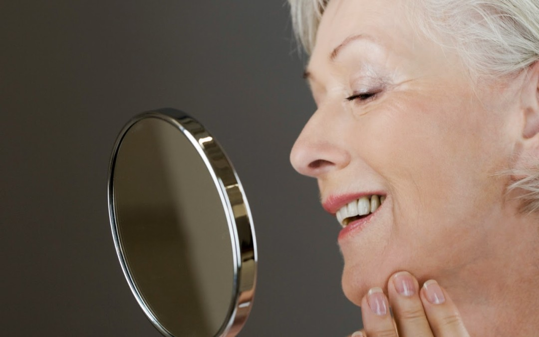 The Complete Anti-Aging Skincare Step for Women Over 40