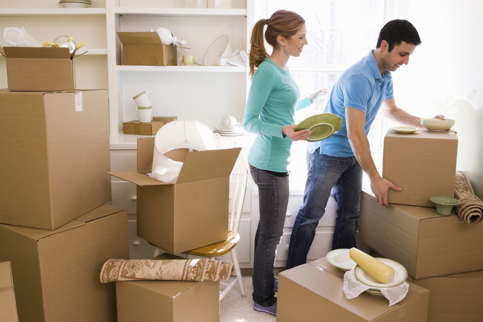 simple stress free packing tips when moving house shout awards. Black Bedroom Furniture Sets. Home Design Ideas