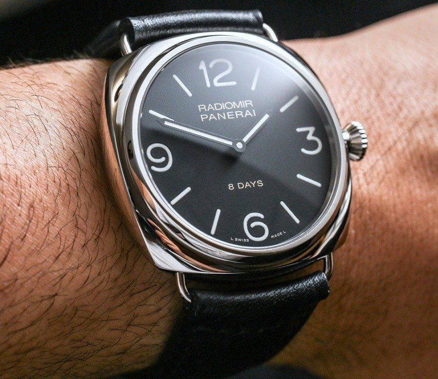 Panerai is a classic luxury watch brand every man should have in his collection